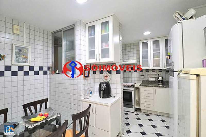 dd43212e88babf8b0dd4407d52e623 - Apartamento 3 quartos à venda Rio de Janeiro,RJ - R$ 1.700.000 - FLAP30588 - 20