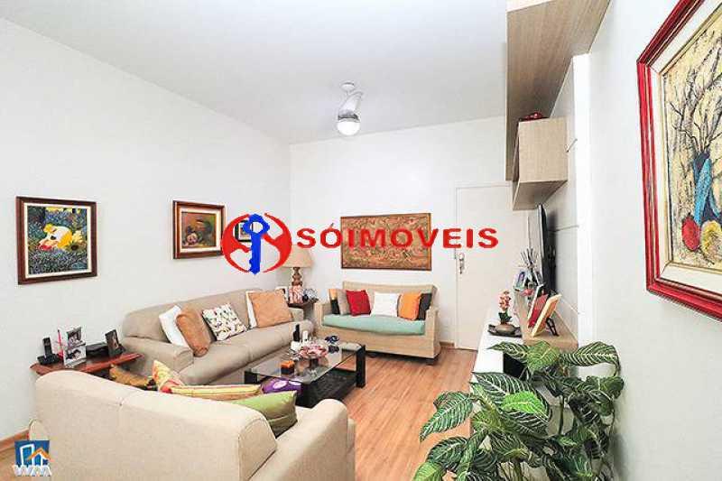 ddd404ff6658a0a34a037424284592 - Apartamento 3 quartos à venda Rio de Janeiro,RJ - R$ 1.700.000 - FLAP30588 - 5