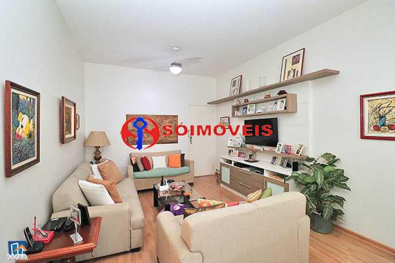 e5655119847d948006bb7079253611 - Apartamento 3 quartos à venda Rio de Janeiro,RJ - R$ 1.700.000 - FLAP30588 - 4