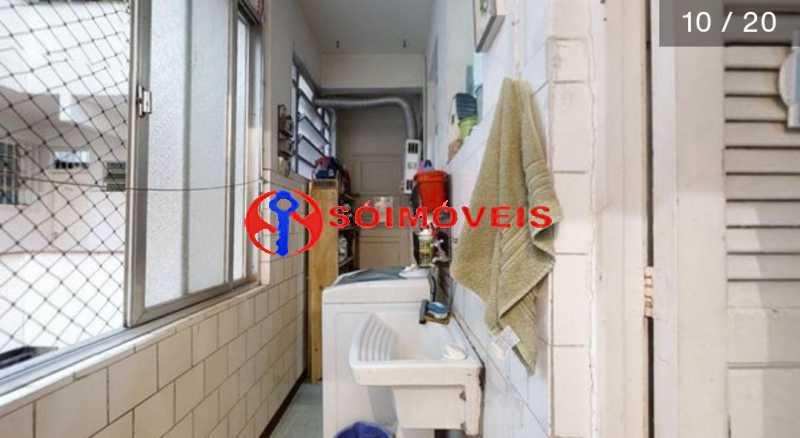2b19d53a-353d-47ff-baf1-769cd9 - Apartamento 2 quartos à venda Rio de Janeiro,RJ - R$ 945.000 - LBAP23450 - 15