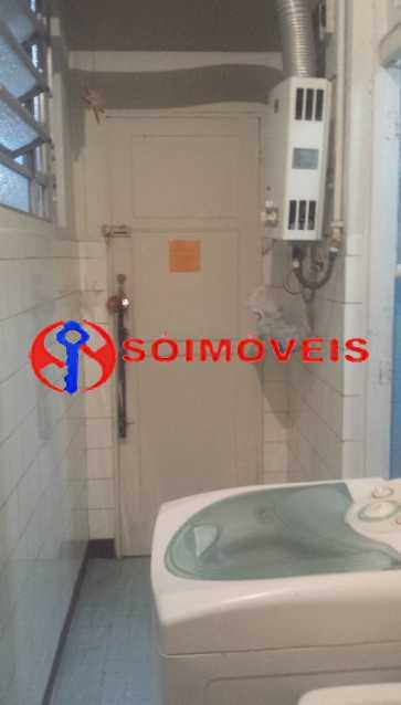 46c06f6e-170e-420b-9773-3914e8 - Apartamento 2 quartos à venda Rio de Janeiro,RJ - R$ 945.000 - LBAP23450 - 17