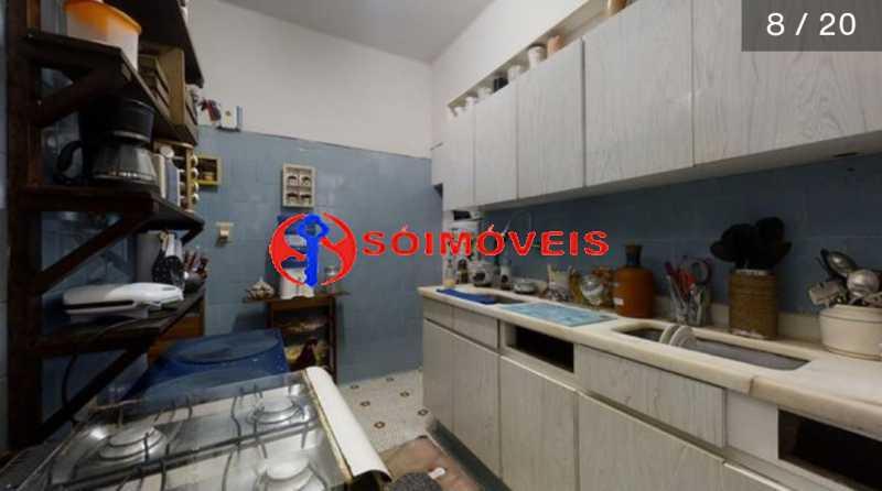 0524e484-7643-4aa4-8733-2ec6bb - Apartamento 2 quartos à venda Rio de Janeiro,RJ - R$ 945.000 - LBAP23450 - 14