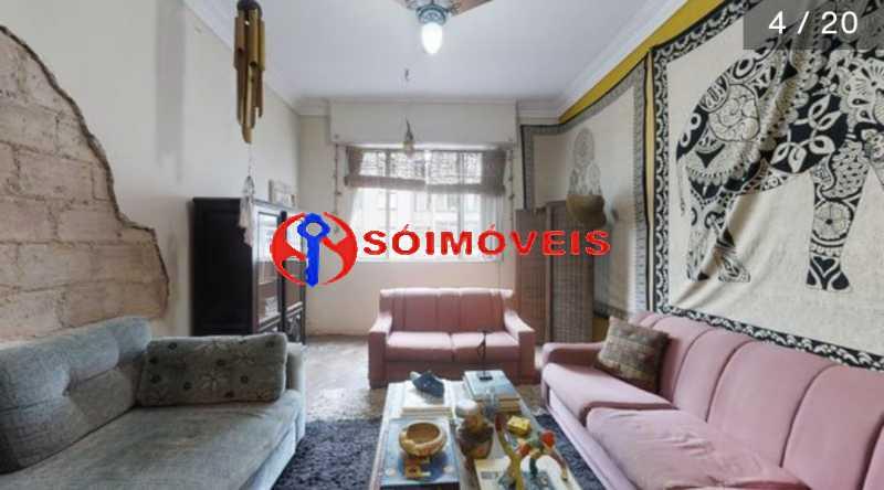 fd760b1f-5911-4c46-a93d-be4423 - Apartamento 2 quartos à venda Rio de Janeiro,RJ - R$ 945.000 - LBAP23450 - 4