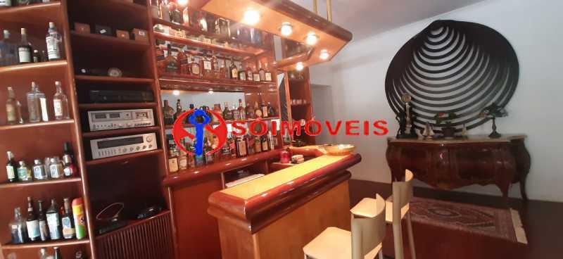 2e236436-7551-419f-8458-887df8 - Cobertura 4 quartos à venda Rio de Janeiro,RJ - R$ 5.000.000 - LBCO40318 - 4