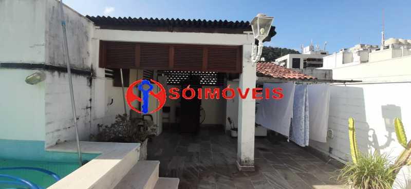 7c717c02-6ae0-482d-b6d2-a0f971 - Cobertura 4 quartos à venda Rio de Janeiro,RJ - R$ 5.000.000 - LBCO40318 - 28