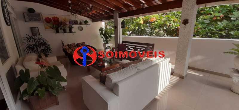 96df582c-b72a-4e20-8455-a92c94 - Cobertura 4 quartos à venda Rio de Janeiro,RJ - R$ 5.000.000 - LBCO40318 - 21