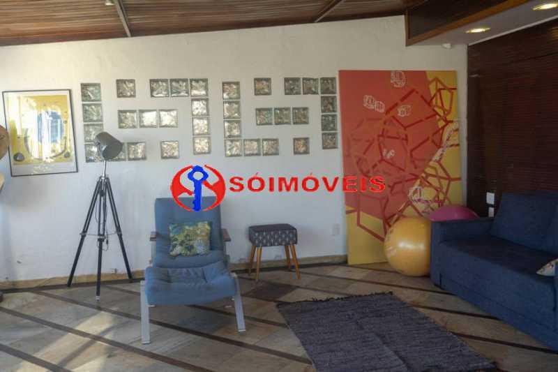5aae4f61297de45228054e8551bcf3 - Cobertura 3 quartos à venda Rio de Janeiro,RJ - R$ 2.350.000 - LBCO30413 - 6