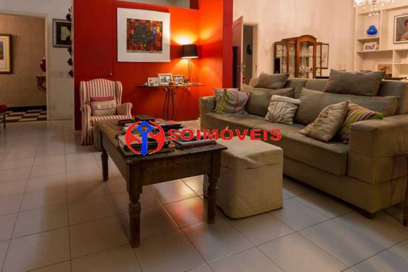 9c50cad05945a8081f1ca6cfcc3eaf - Cobertura 3 quartos à venda Rio de Janeiro,RJ - R$ 2.350.000 - LBCO30413 - 8