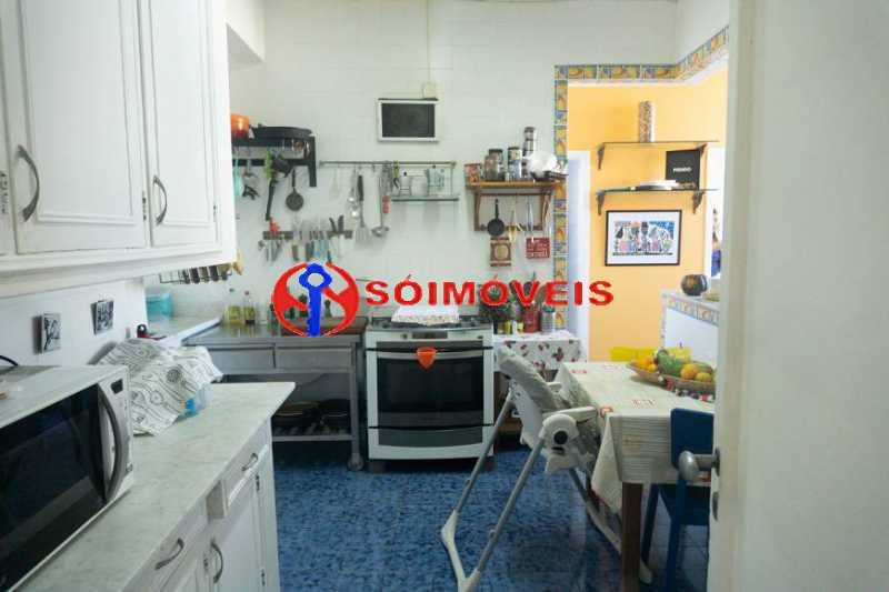 758d3c3e894c16281722d3e591df49 - Cobertura 3 quartos à venda Rio de Janeiro,RJ - R$ 2.350.000 - LBCO30413 - 15