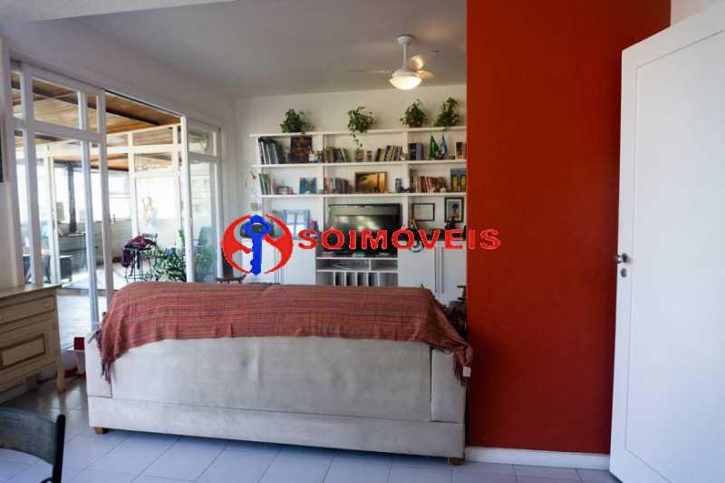 c6596fc6bb7fc62cdcab4196d405c3 - Cobertura 3 quartos à venda Rio de Janeiro,RJ - R$ 2.350.000 - LBCO30413 - 21