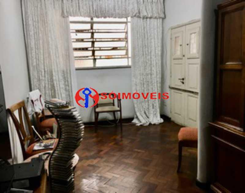 2 - Casa 3 quartos à venda Rio de Janeiro,RJ - R$ 850.000 - LBCA30057 - 5