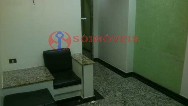 DSC_0912 - Sala Comercial 40m² à venda Rio de Janeiro,RJ - R$ 280.000 - LBSL00015 - 6