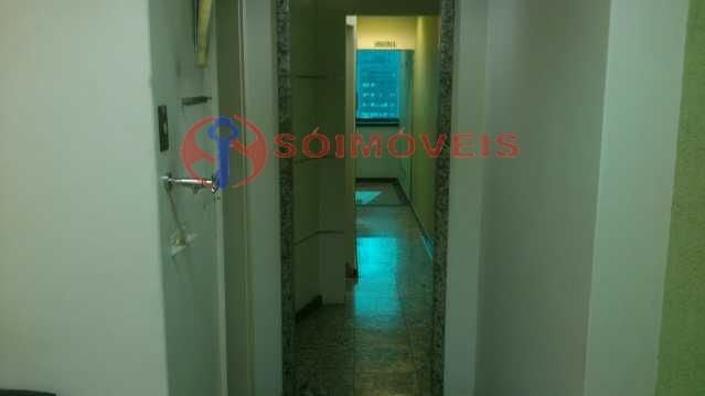 DSC_0913 - Sala Comercial 40m² à venda Rio de Janeiro,RJ - R$ 280.000 - LBSL00015 - 13