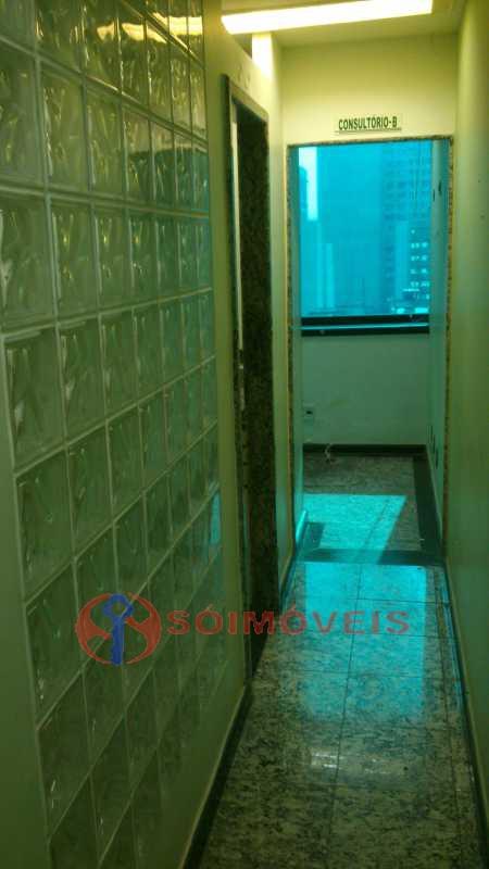 DSC_0919 - Sala Comercial 40m² à venda Rio de Janeiro,RJ - R$ 280.000 - LBSL00015 - 14