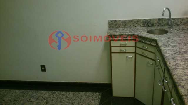 DSC_0921 - Sala Comercial 40m² à venda Rio de Janeiro,RJ - R$ 280.000 - LBSL00015 - 10