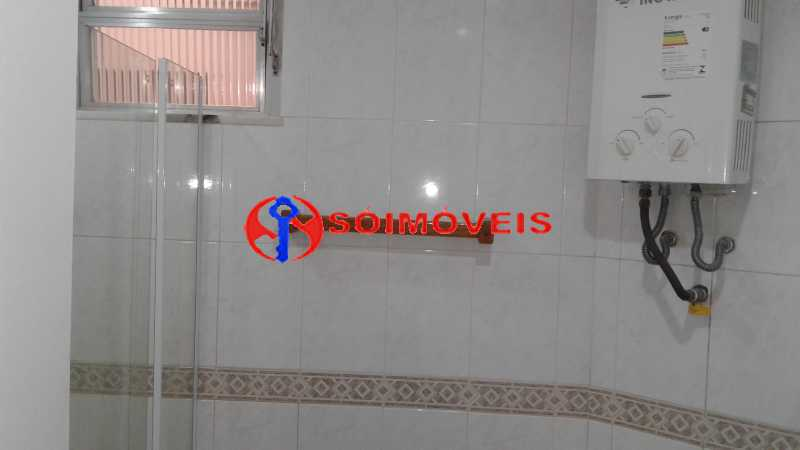 20210603_133610 - Apartamento 2 quartos para alugar Rio de Janeiro,RJ - R$ 1.900 - POAP20517 - 16