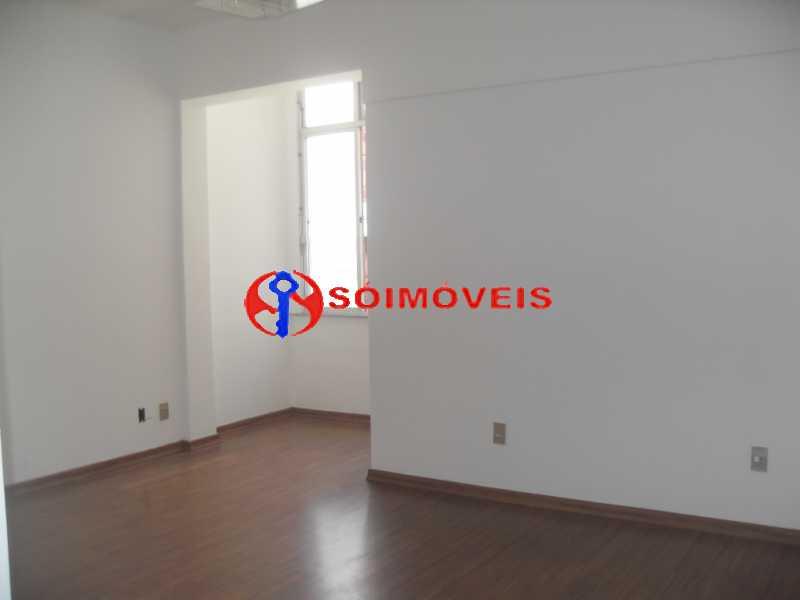 SDC10524 - Apartamento 2 quartos para alugar Rio de Janeiro,RJ - R$ 1.900 - POAP20517 - 1