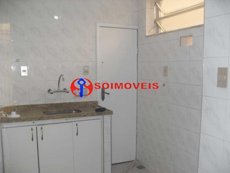 SDC10542 - Apartamento 2 quartos para alugar Rio de Janeiro,RJ - R$ 1.900 - POAP20517 - 17