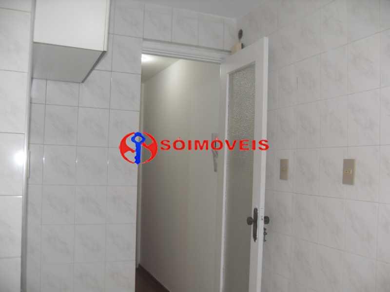 SDC10544 - Apartamento 2 quartos para alugar Rio de Janeiro,RJ - R$ 1.900 - POAP20517 - 18