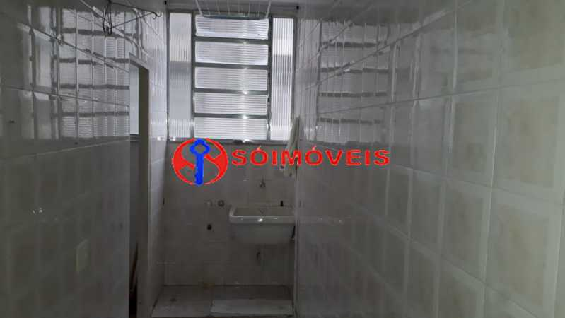 Foto de Luis 13 - Apartamento 2 quartos para alugar Rio de Janeiro,RJ - R$ 2.000 - POAP20519 - 14