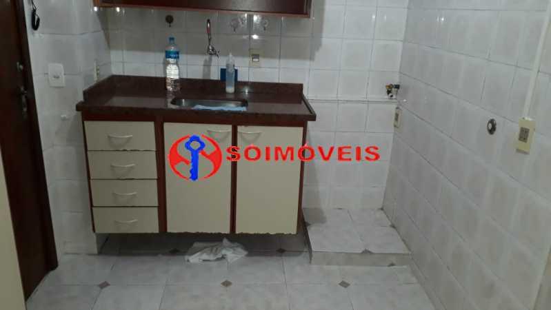 Foto de Luis 15 - Apartamento 2 quartos para alugar Rio de Janeiro,RJ - R$ 2.000 - POAP20519 - 16