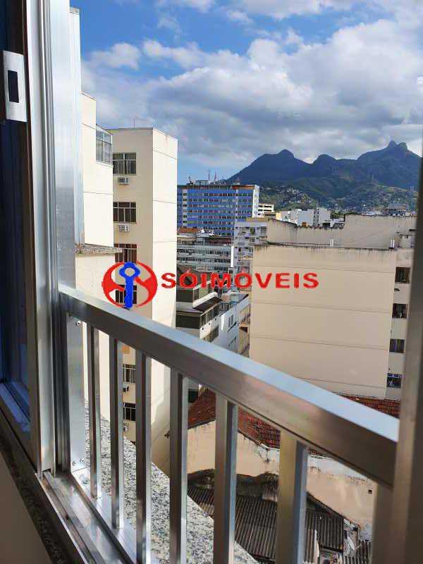 20210618_143102 - Apartamento 2 quartos à venda Rio de Janeiro,RJ - R$ 440.000 - LBAP23467 - 7