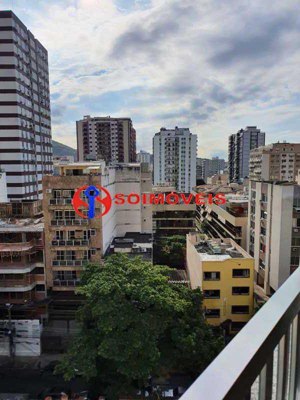 20210618_143109 - Apartamento 2 quartos à venda Rio de Janeiro,RJ - R$ 440.000 - LBAP23467 - 5