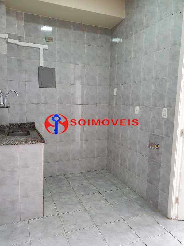 20210618_143534 - Apartamento 2 quartos à venda Rio de Janeiro,RJ - R$ 440.000 - LBAP23467 - 20