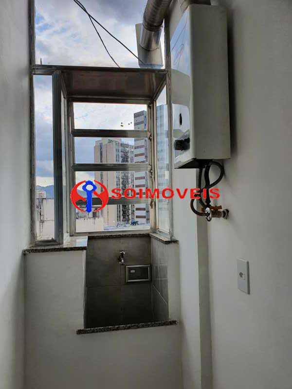 20210618_143605 - Apartamento 2 quartos à venda Rio de Janeiro,RJ - R$ 440.000 - LBAP23467 - 25