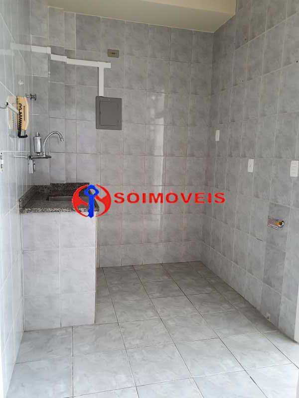 20210618_143517 - Apartamento 2 quartos à venda Rio de Janeiro,RJ - R$ 440.000 - LBAP23467 - 22
