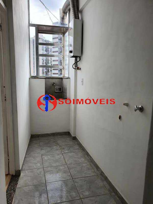 20210618_143550 - Apartamento 2 quartos à venda Rio de Janeiro,RJ - R$ 440.000 - LBAP23467 - 24