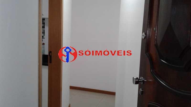 20210617_161849 - Apartamento 2 quartos para alugar Rio de Janeiro,RJ - R$ 2.500 - POAP20520 - 3