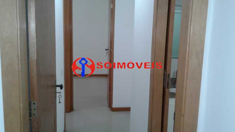 20210617_162238 - Apartamento 2 quartos para alugar Rio de Janeiro,RJ - R$ 2.500 - POAP20520 - 8