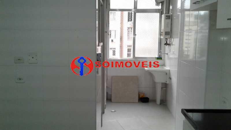 20210617_163025 - Apartamento 2 quartos para alugar Rio de Janeiro,RJ - R$ 2.500 - POAP20520 - 18