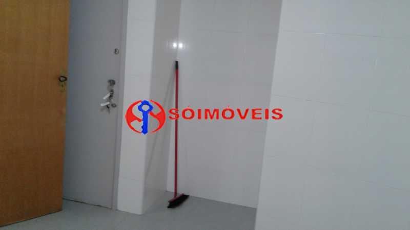 20210617_163108 - Apartamento 2 quartos para alugar Rio de Janeiro,RJ - R$ 2.500 - POAP20520 - 20