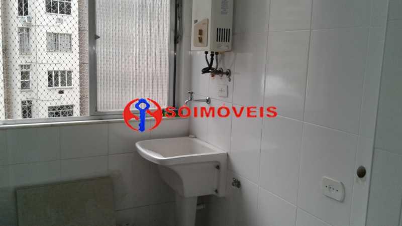20210617_163124 - Apartamento 2 quartos para alugar Rio de Janeiro,RJ - R$ 2.500 - POAP20520 - 21