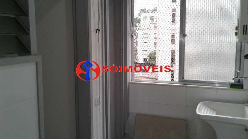 20210617_163140 - Apartamento 2 quartos para alugar Rio de Janeiro,RJ - R$ 2.500 - POAP20520 - 22
