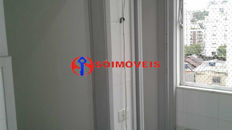 20210617_163150 - Apartamento 2 quartos para alugar Rio de Janeiro,RJ - R$ 2.500 - POAP20520 - 23