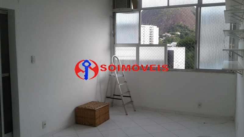 20210621_160233 - Kitnet/Conjugado 25m² para alugar Rio de Janeiro,RJ - R$ 1.000 - POKI00225 - 4