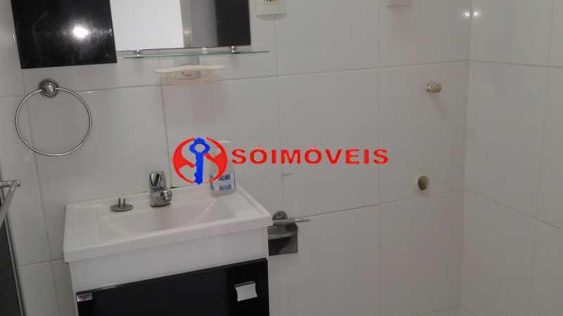 20210621_160507 - Kitnet/Conjugado 25m² para alugar Rio de Janeiro,RJ - R$ 1.000 - POKI00225 - 10