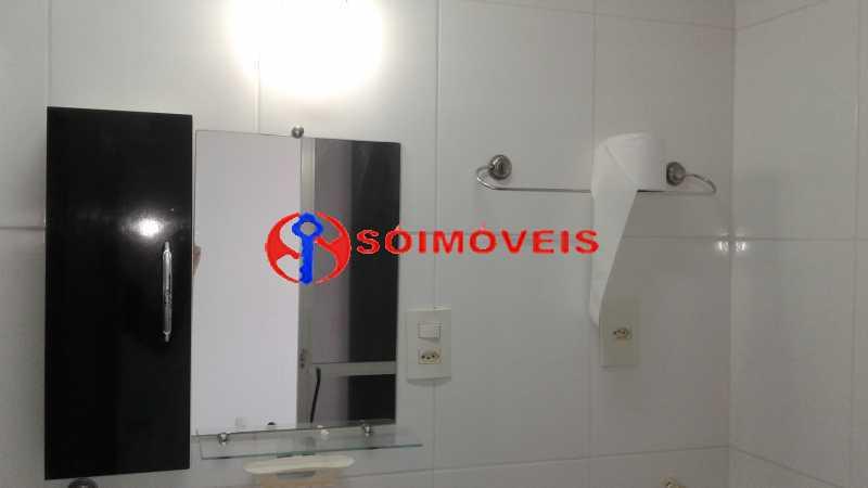 20210621_160515 - Kitnet/Conjugado 25m² para alugar Rio de Janeiro,RJ - R$ 1.000 - POKI00225 - 11