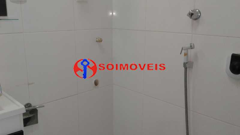20210621_160533 - Kitnet/Conjugado 25m² para alugar Rio de Janeiro,RJ - R$ 1.000 - POKI00225 - 12