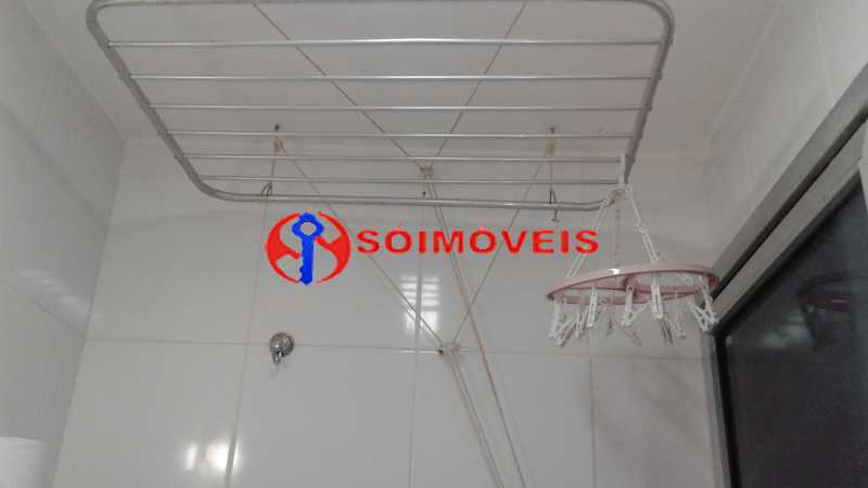 20210621_160604 - Kitnet/Conjugado 25m² para alugar Rio de Janeiro,RJ - R$ 1.000 - POKI00225 - 14