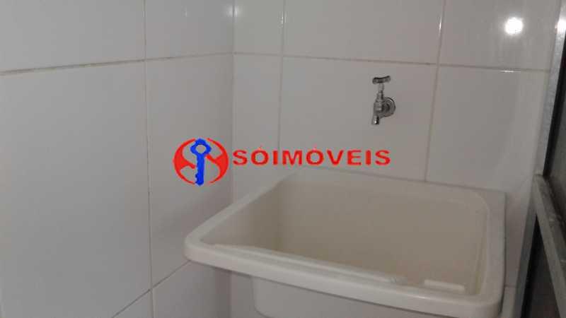20210621_160645 - Kitnet/Conjugado 25m² para alugar Rio de Janeiro,RJ - R$ 1.000 - POKI00225 - 15