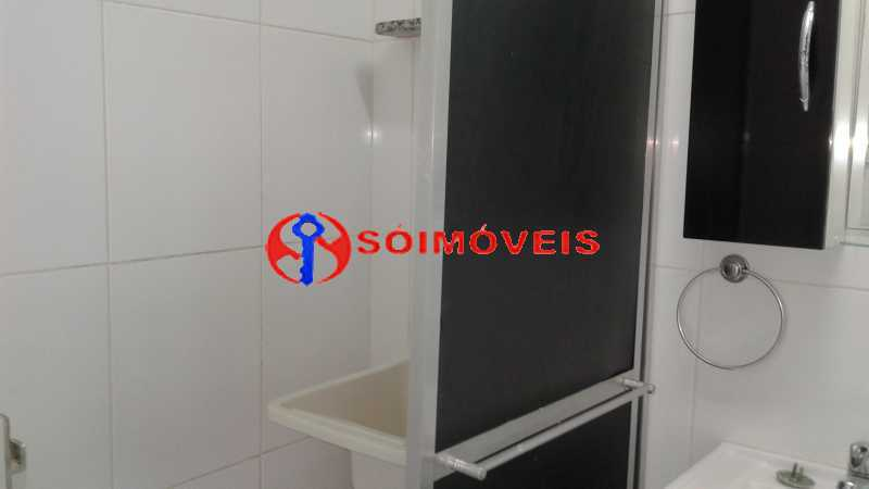 20210621_160702 - Kitnet/Conjugado 25m² para alugar Rio de Janeiro,RJ - R$ 1.000 - POKI00225 - 16