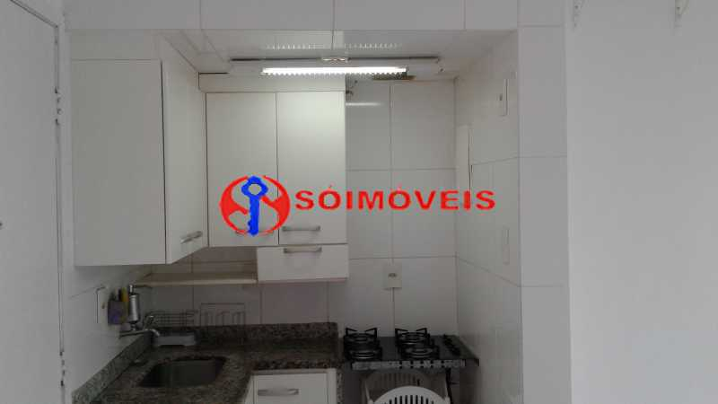 20210621_160744 - Kitnet/Conjugado 25m² para alugar Rio de Janeiro,RJ - R$ 1.000 - POKI00225 - 18