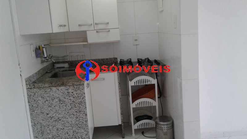 20210621_160748 - Kitnet/Conjugado 25m² para alugar Rio de Janeiro,RJ - R$ 1.000 - POKI00225 - 19