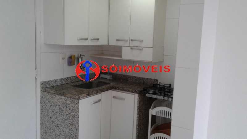 20210621_160804 - Kitnet/Conjugado 25m² para alugar Rio de Janeiro,RJ - R$ 1.000 - POKI00225 - 20