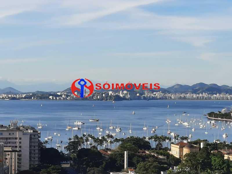 IMG-20210624-WA0107 - Apartamento 3 quartos para alugar Rio de Janeiro,RJ - R$ 3.000 - POAP30525 - 1