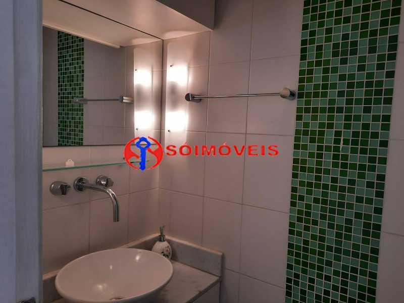 IMG-20210624-WA0110 - Apartamento 3 quartos para alugar Rio de Janeiro,RJ - R$ 3.000 - POAP30525 - 9